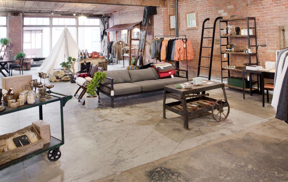 Brackish Designs Custom Furniture Made In Seattle Wa Usa