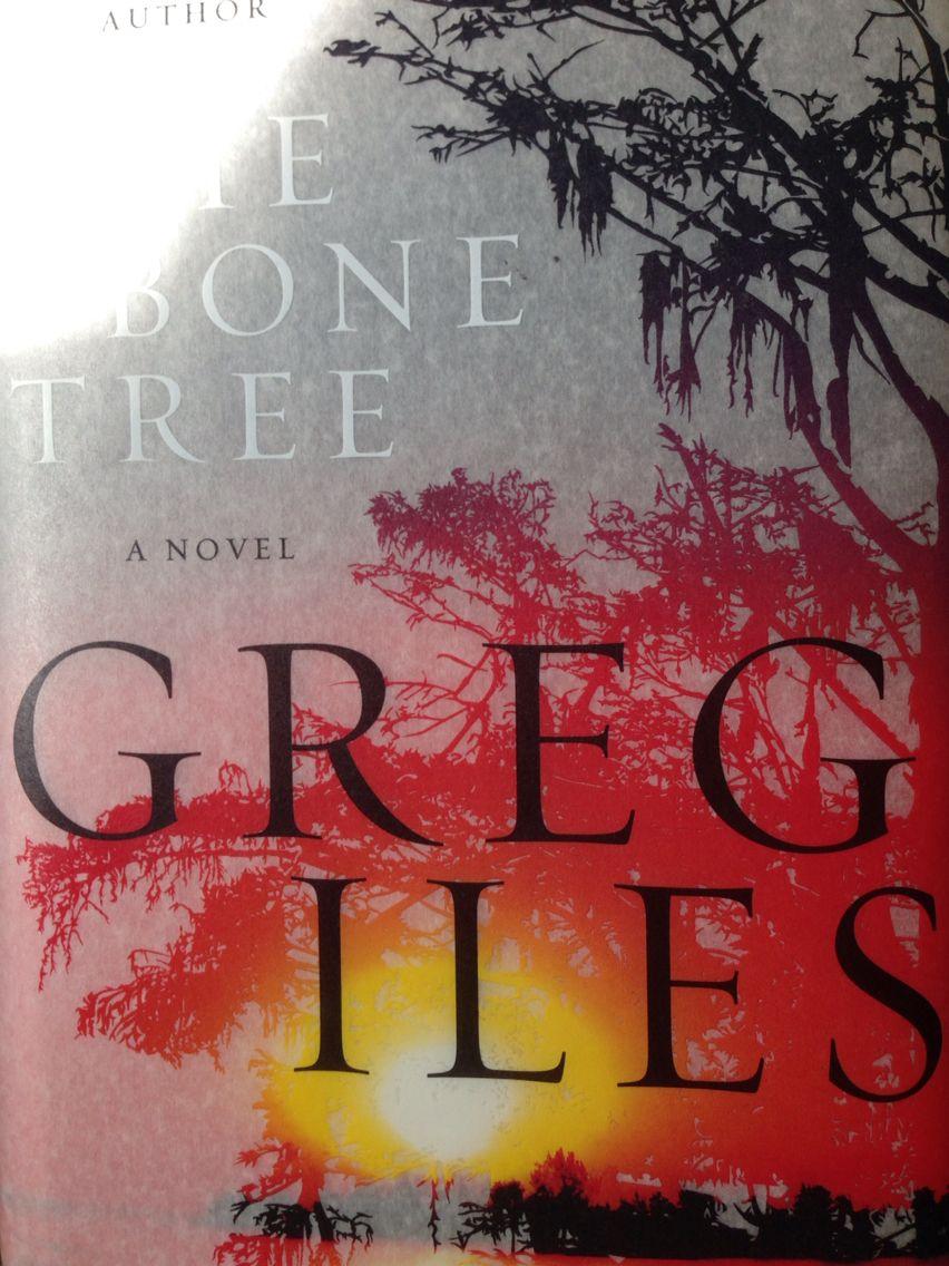 greg iles trilogy books in order