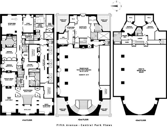 brown harris stevens luxury residential real estate 795 fifth avenue upper east side