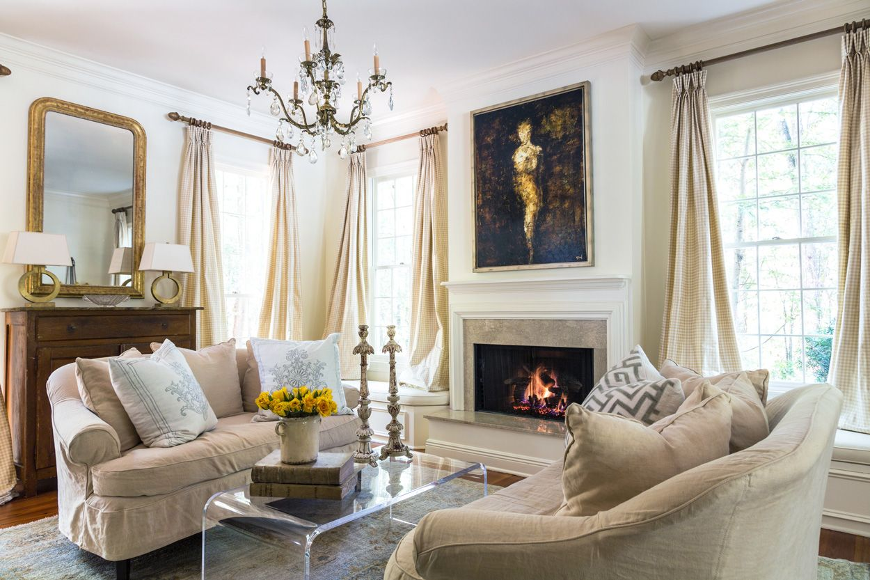 Luxury Mission Style Living Room Image Collection - Living Room ...
