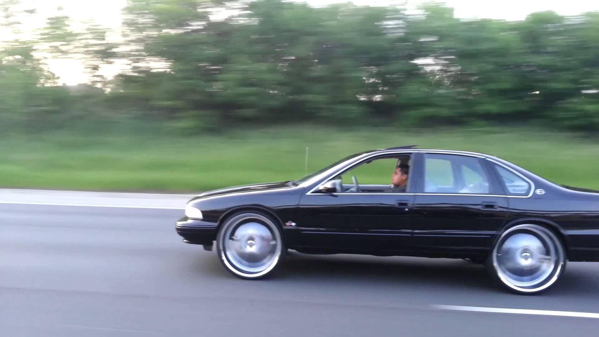 Found on google from youtube com 96 impala ssyoutubegoogle