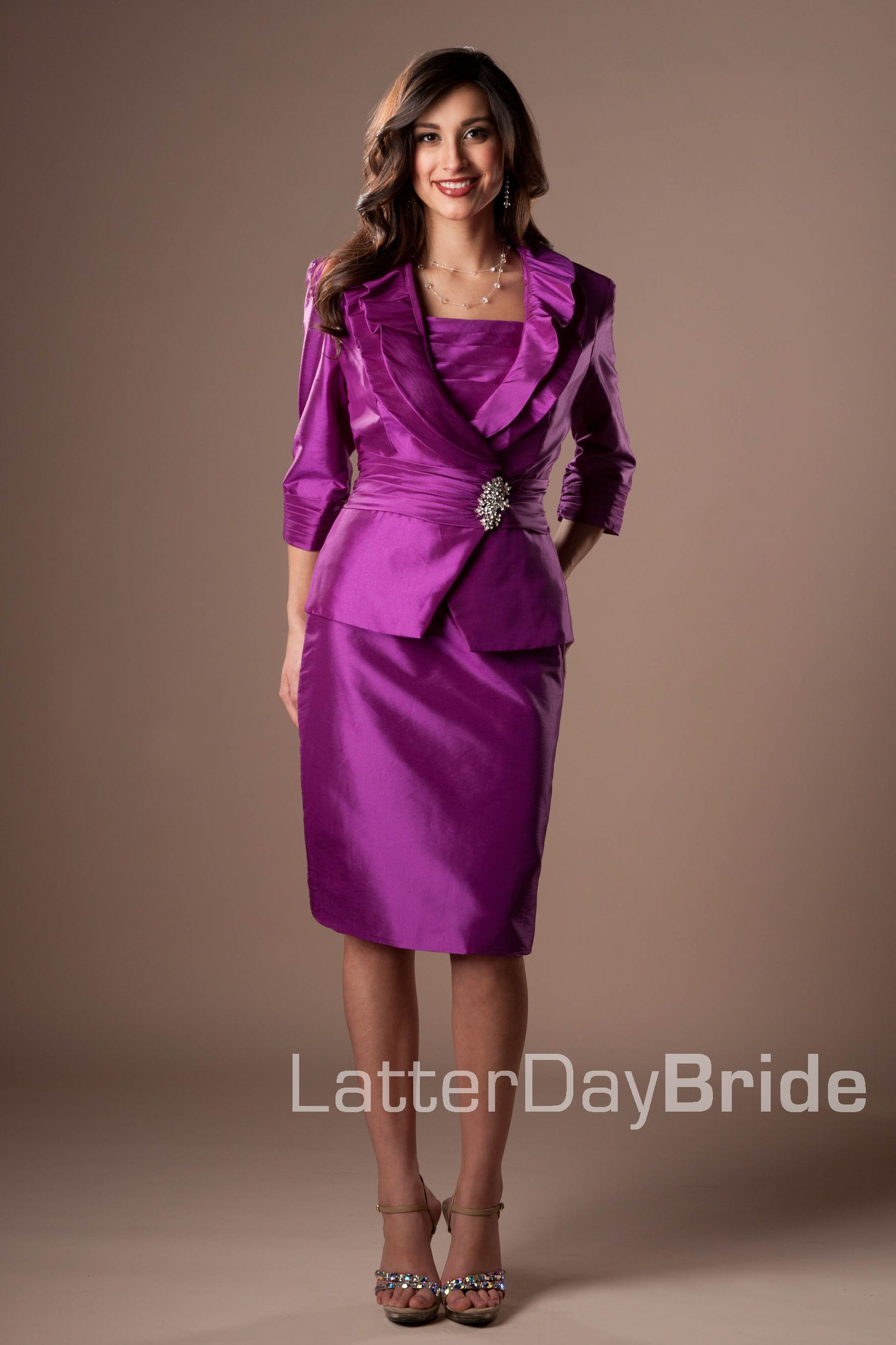 Mother Of The Bride Dresses Fran Latterdaybride Amp Prom