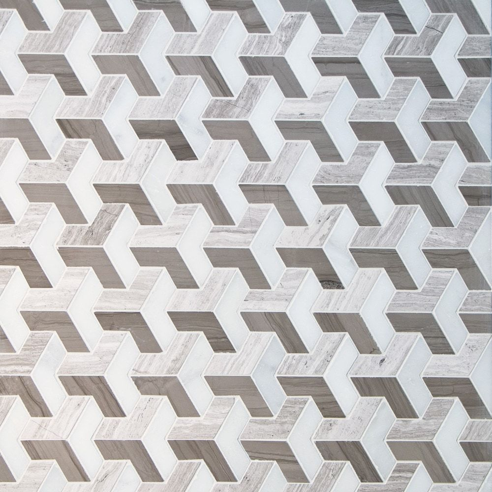 Pattern Natural Stone Mosaics