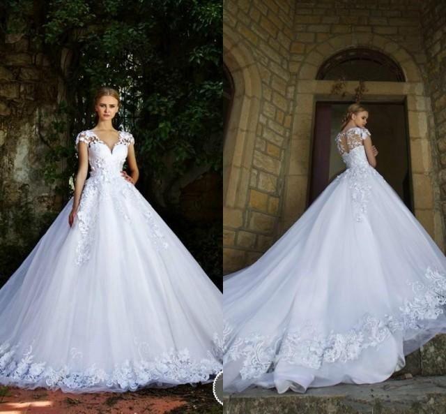 Wedding Gowns Princess Style Photo Album Dare To Dream - Wedding Dresses Princess Style
