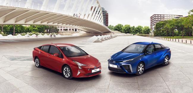 4th Toyota Prius Ecological Joke Or Real Renewal Toyota Prius