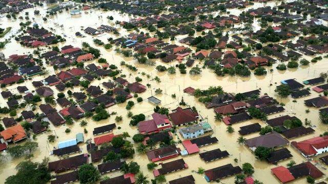Bersiap Sedialah Malaysia Diramal Bakal Dilanda Banjir Besar Bulan Ini Bersiap Sedialah Malaysia Diramal Bakal Dilanda Banjir Be Malaysia Kelantan City Photo