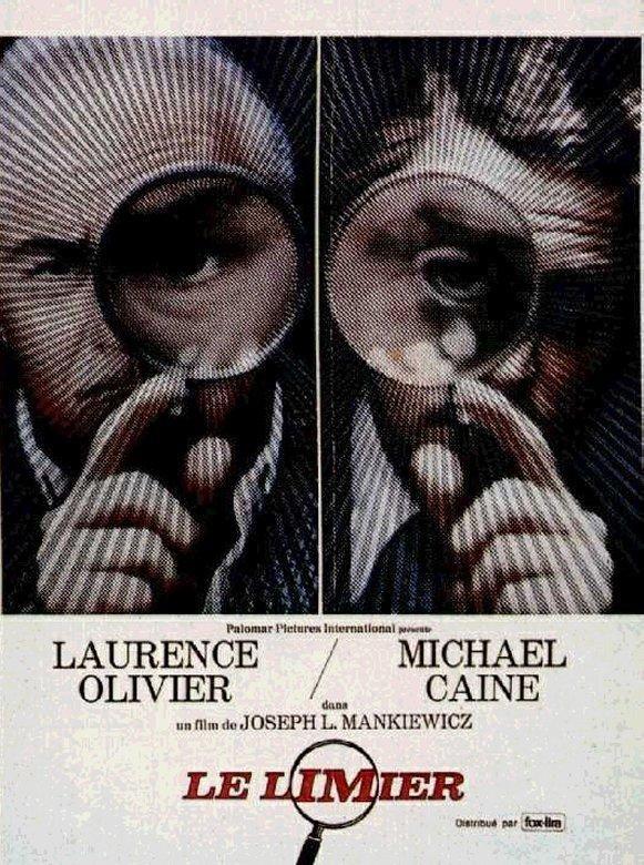Le Limier de Mankiewicz