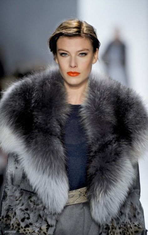 Anbenna Dennis Basso Fur Fashion Fur Fabulous Furs