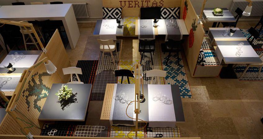 Projects Contract - GAN bunte Wohnideen BOHO Style Einrichtung - wohnideen und lifestyle