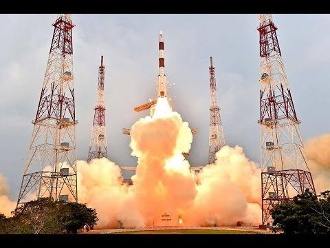 India Launches Record Twenty Satellites In Twenty Six Minutes Google Could Be A Client Gayatri Soft Isro India Indian Space Research Organisation Satellites