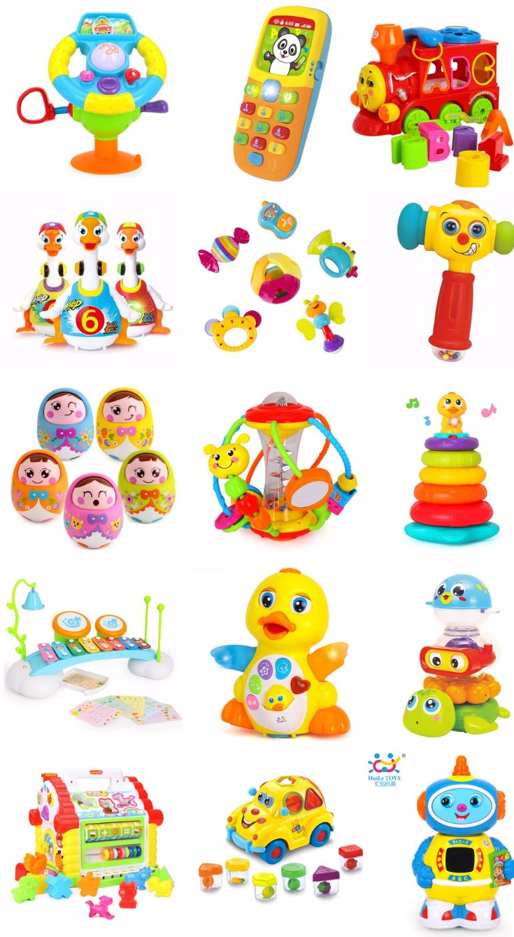 HUILE TOYS one of the most professional manufacturers of ...