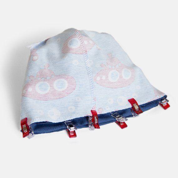Photo of Kinderhut nähen | Pattydoo- – # Kleidung