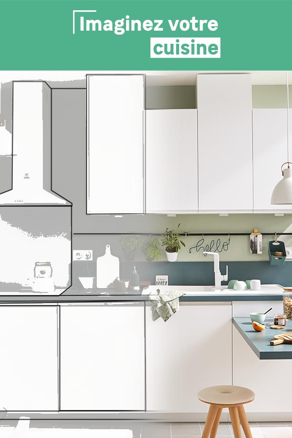 Epingle Par Lemoine Sur Deco En 2020 Idee Amenagement Cuisine Mobilier De Salon Decoration Interieure Cuisine