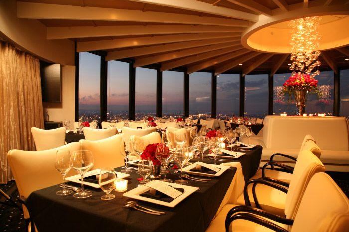 rivue restaurant lounge louisville ky