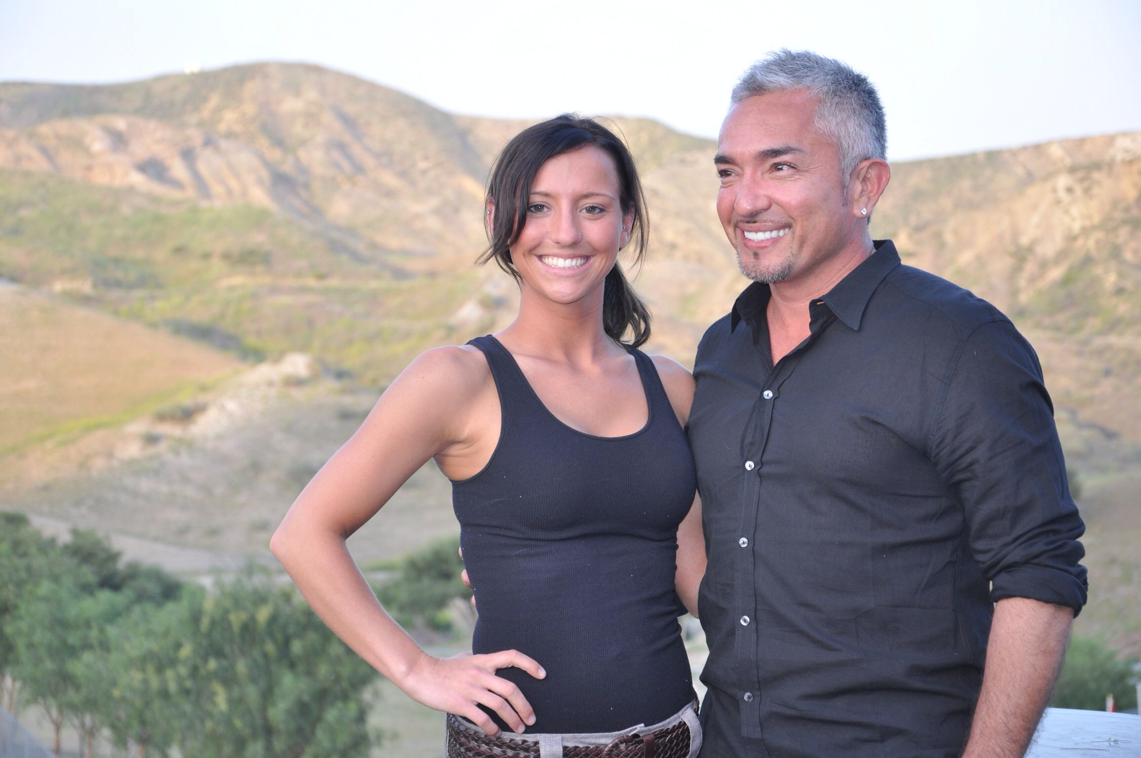Dog Training With Cesar Millan At The Dog Psychology Center Www