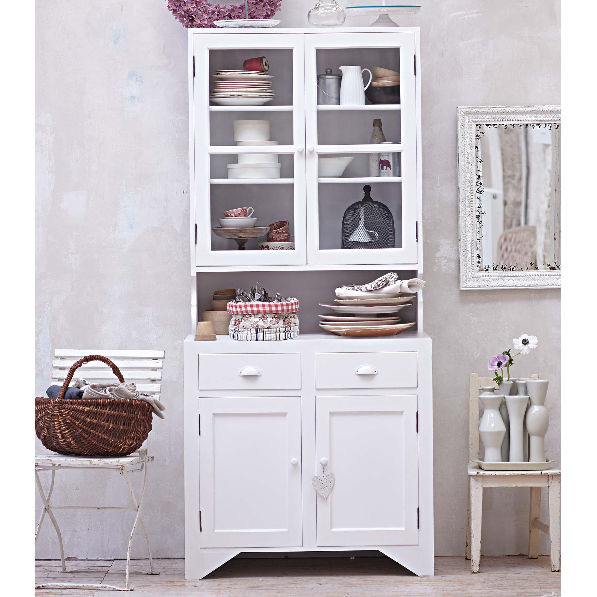 For The Kitchen Love This Shabby Chic Zimmer