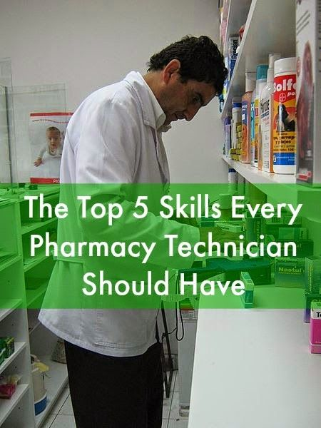 How To Be The Very Best Pharmacy Technician    Pharmacy