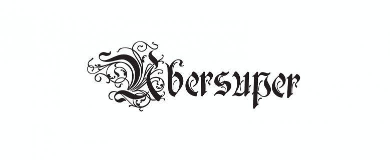 Ubersuper // Inspirational site
