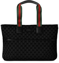 55442504950 Gucci Diaper Bag Tote on shopstyle.com