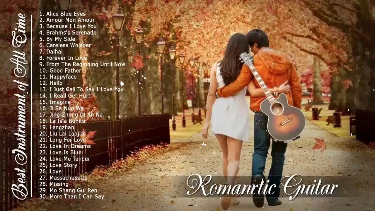 Greatest Guitar Love Songs Instrumental Soft Relaxing Romantic Guitar Music Convert Youtube Video To Mp3 For Free Youtube Music Converter Youtube Love Songs