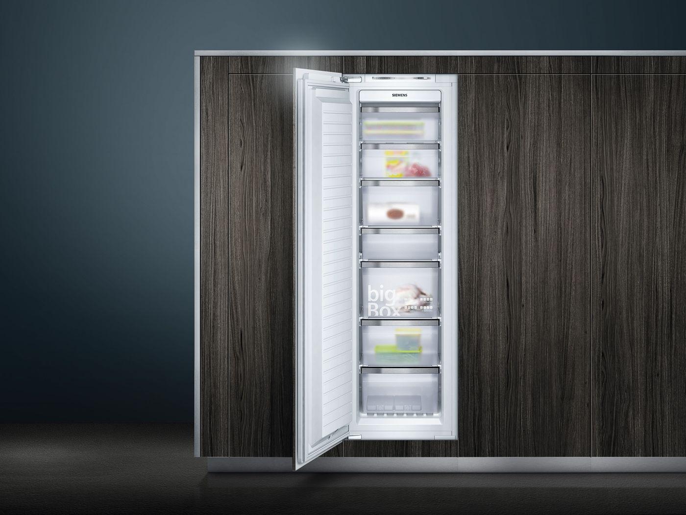 2020 的 Frigo Congelatori Da Incasso High Tech Integrata