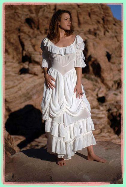 50116502d55 wedding dress for western themed weddings