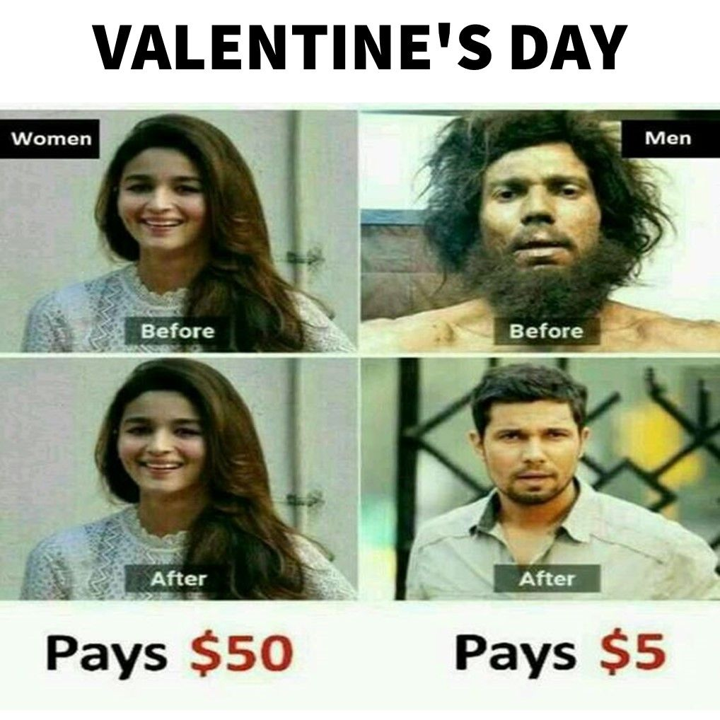 Happy Valentine Day 2019 Special Funny Memes Oddmenot Funny Facts Really Funny Memes Fun Quotes Funny