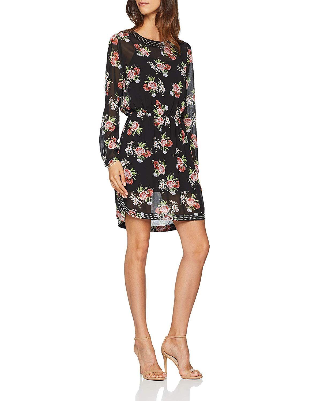 Liu Jo Women's Ekaterina Dress: Amazon.co.uk: Clothing