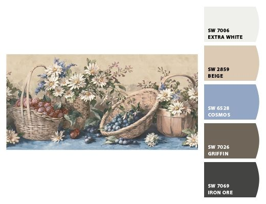 Paint colors from Chip It! by SherwinWilliams Wallpaper