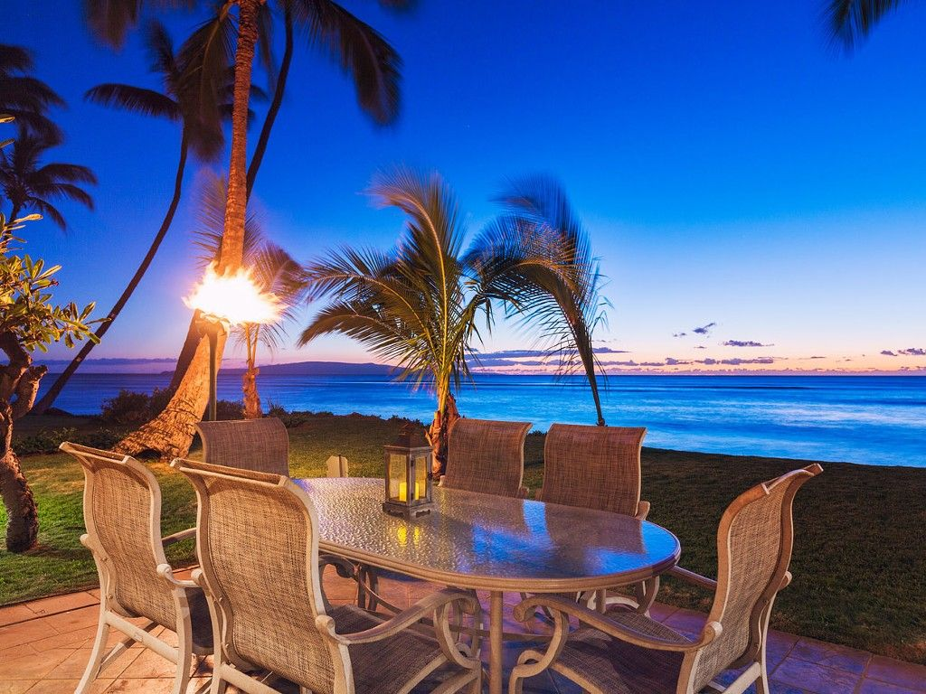 Estate vacation rental in Kihei from vacation