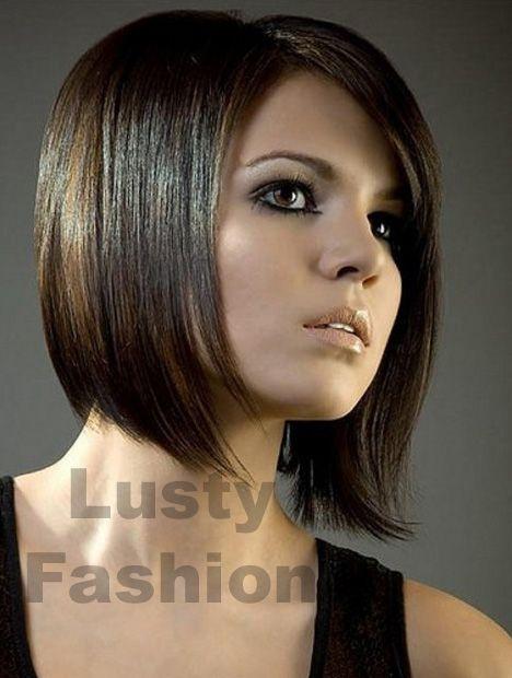 Brilliant 1000 Images About Hair On Pinterest Layered Bob Haircuts Bobs Short Hairstyles Gunalazisus
