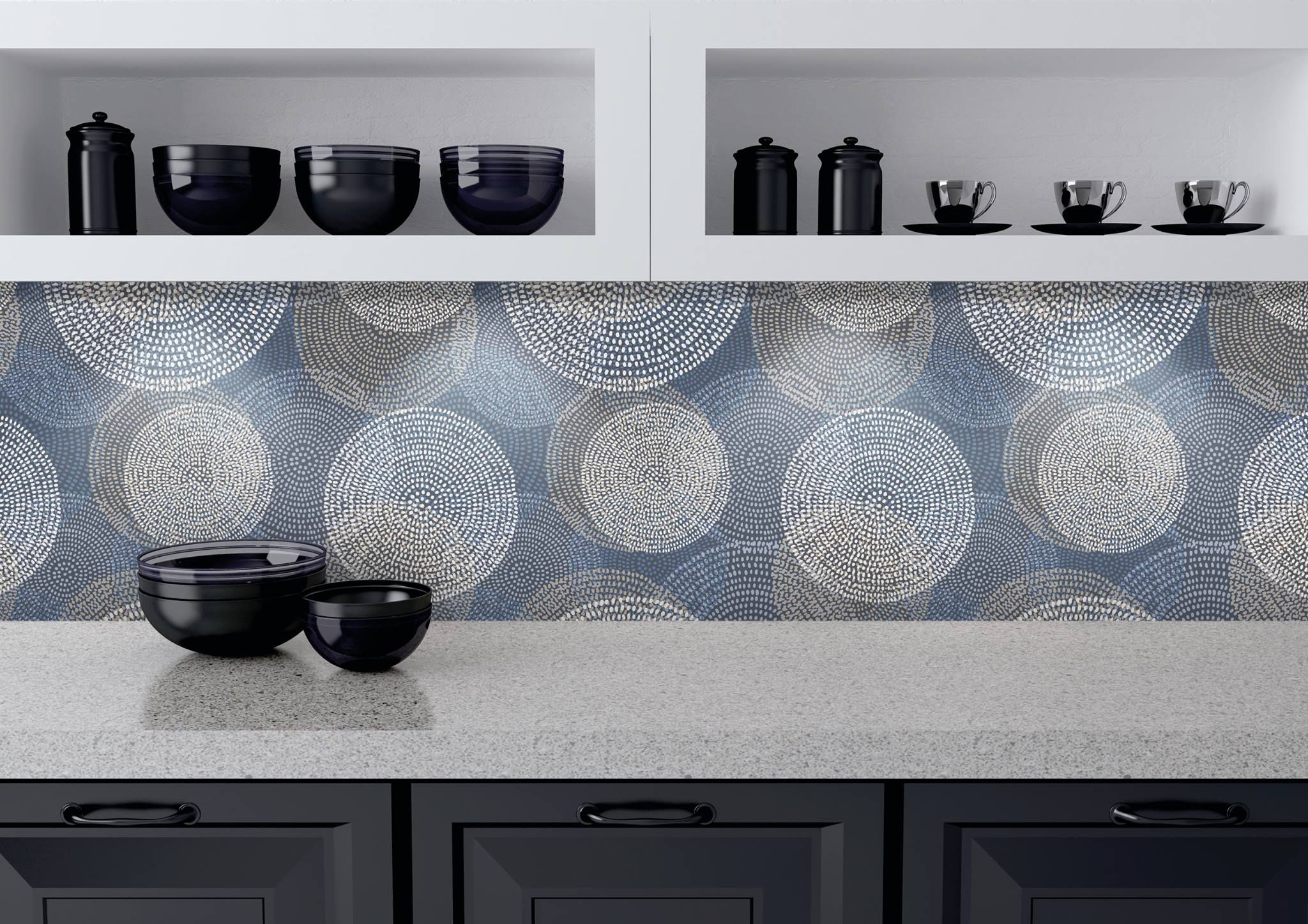 Select Kitchen Splashbacks With Images Kitchen Splashback