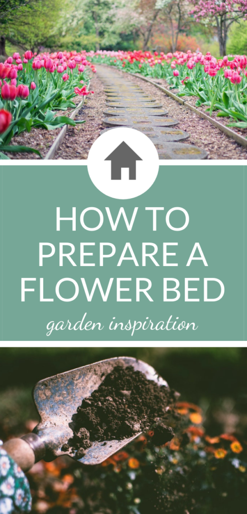 How to Prepare a Flower Bed Fall vegetables to plant