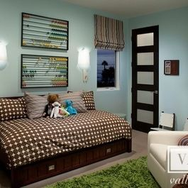 Vallone Design Work - traditional - bedroom - phoenix - Vallone Design
