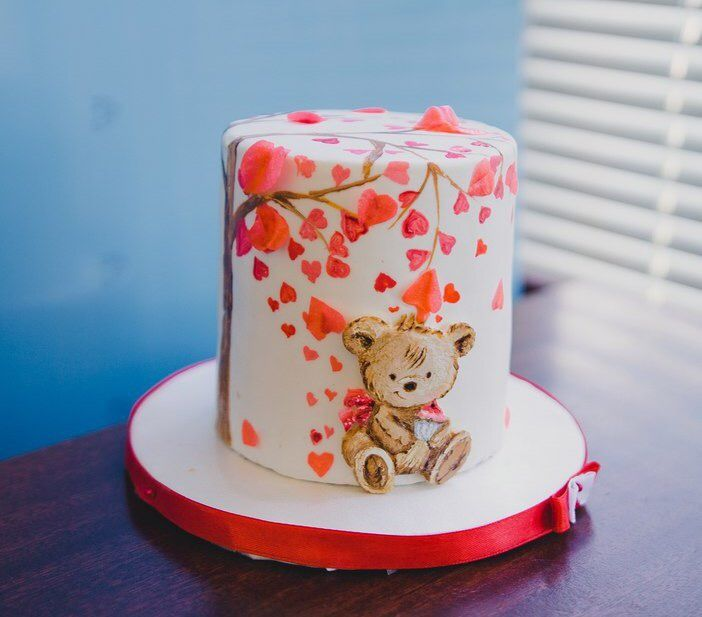 Cake, Cool Cake Designs, No Bake Cake