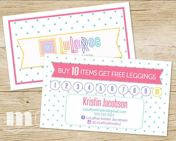 how to become a leggings consultant