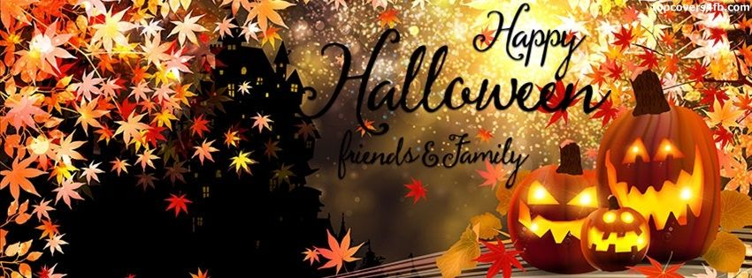 If You Are Looking For Hd High Quality Halloween Fb Covers We