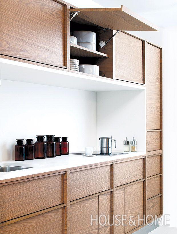 Photo of 10 Idéer med høy design av kjøkkenet