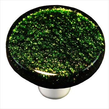 Light Metallic Green Cabinet Knobs | ♥ Cabinet Knobs ♥ | Pinterest ...