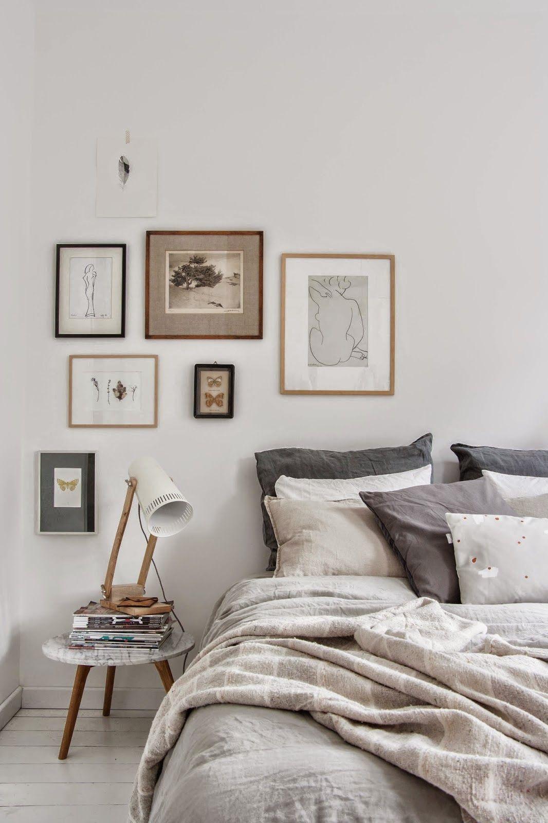 habitaciones estilo nordico - buscar con google | decoracion