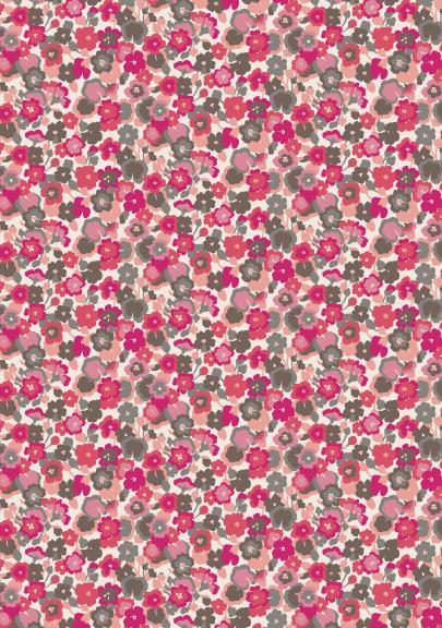 Liberty of London gleeson pattern | Patterns | Pinterest | Motifs ...