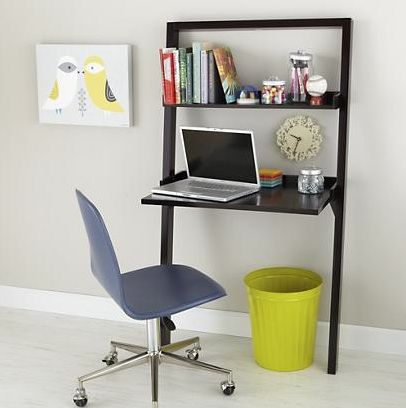 Sloane Small Computer Desk From The Land Of Nod Http Www