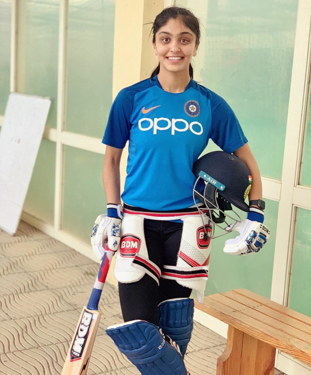 Harleen Deol ÇÅ🏏 Cricket teams, Cricket, Sports jersey