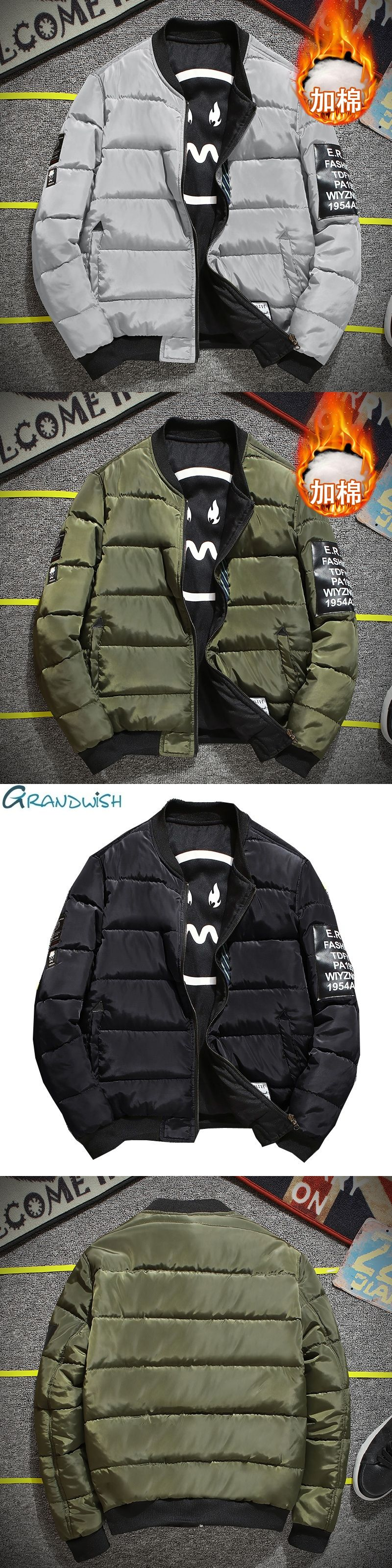 Mens quilted jacket size 4xl