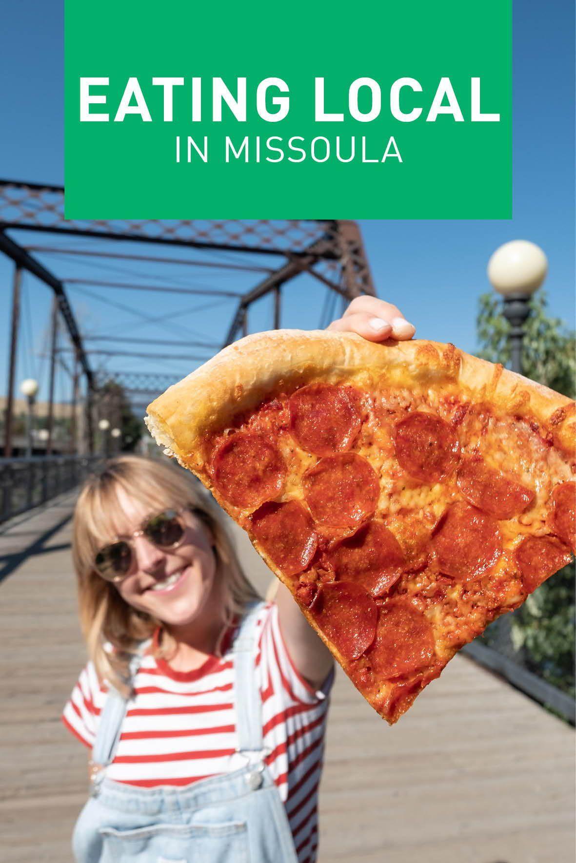 Christmas Dinner Restaurants In Missoula 2020 Guide to Eating Local in Missoula in 2020 | Local food restaurant