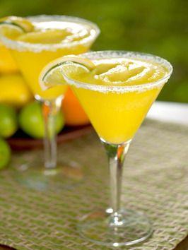 Whole Citrus Margaritas
