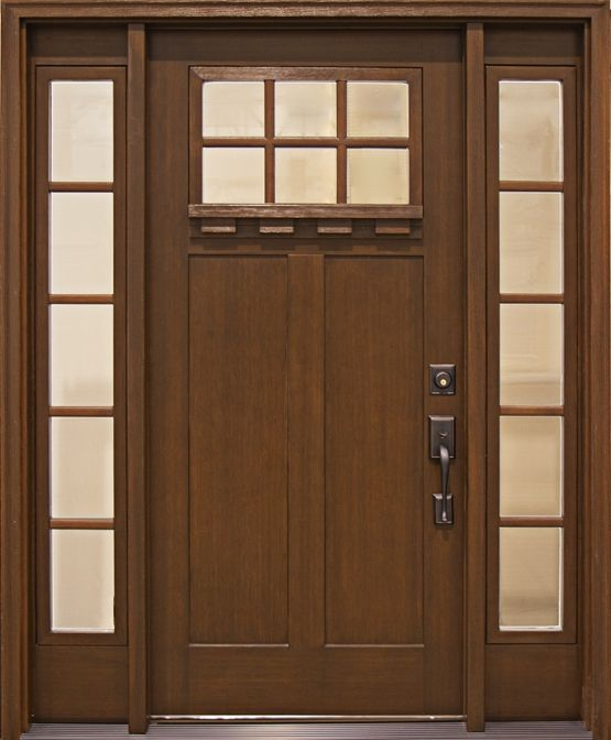 Clopay Entry Doors Craftsman Collection Greater Houston Northside Overhead Inc