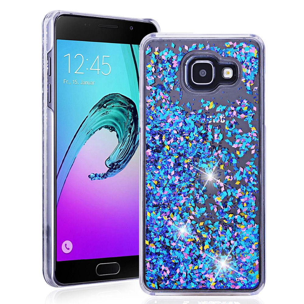 cover samsung galaxy a5 2016 brillantini