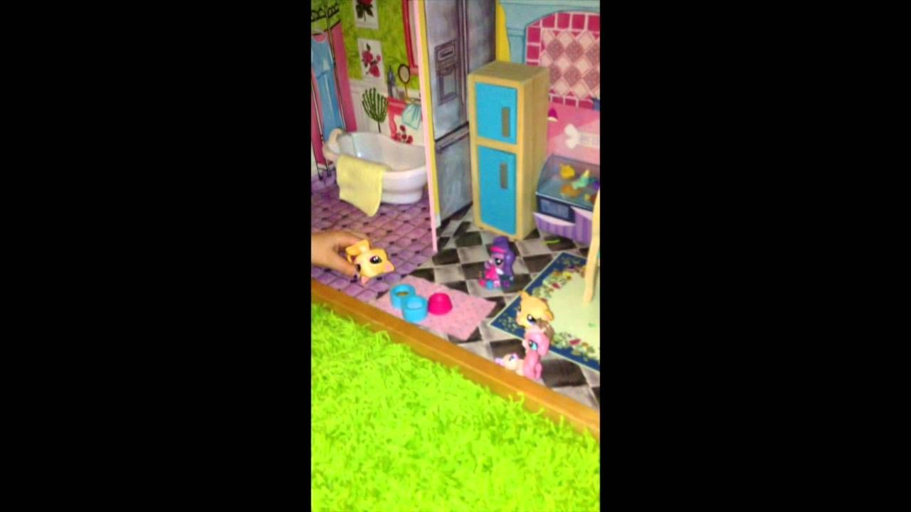 The Littlest Pet Shop: The Camping Trip