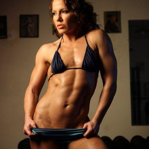 inari vachs | fitness & bodybuilding women 2 | pinterest | muscular